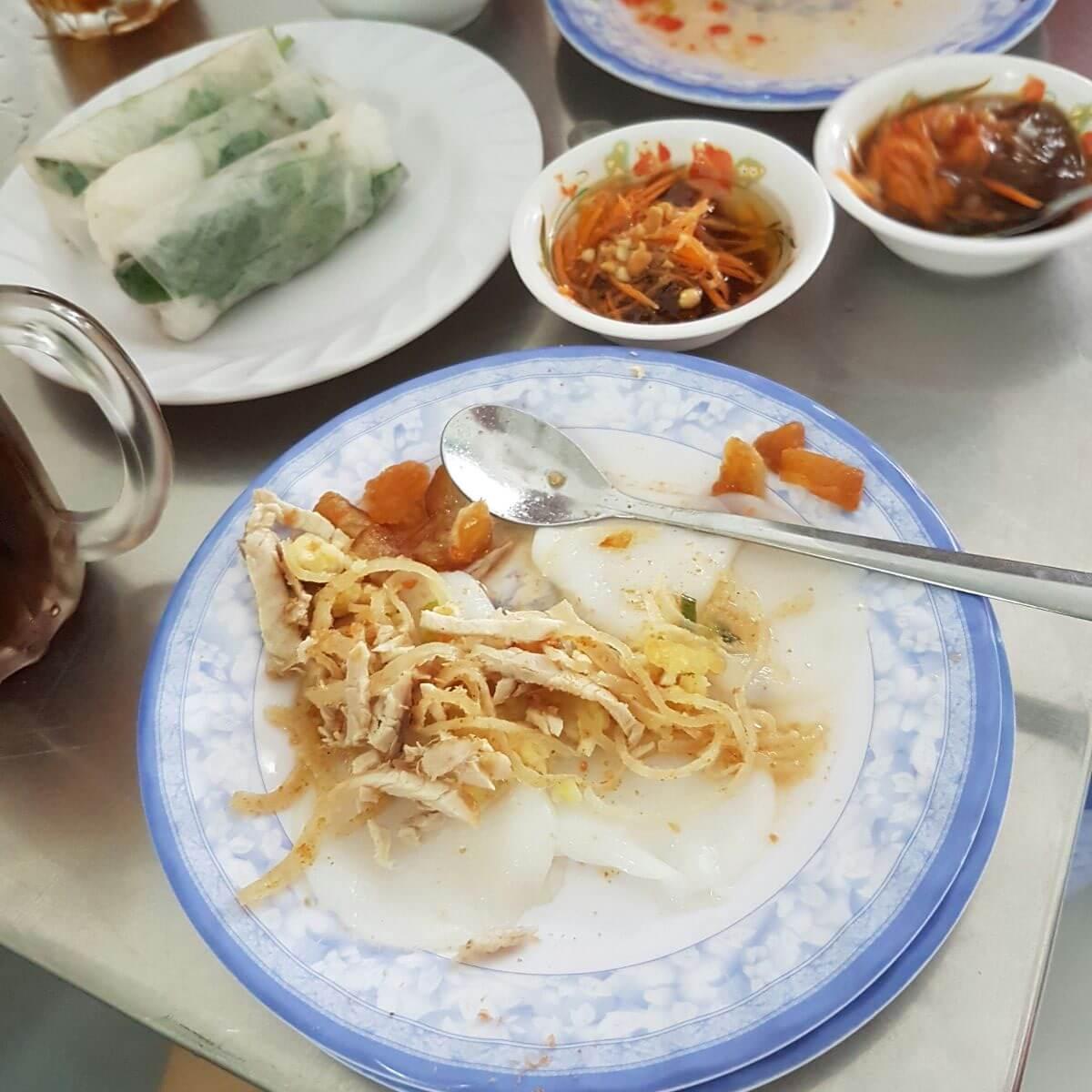 Bánh Bèo Lê Lai
