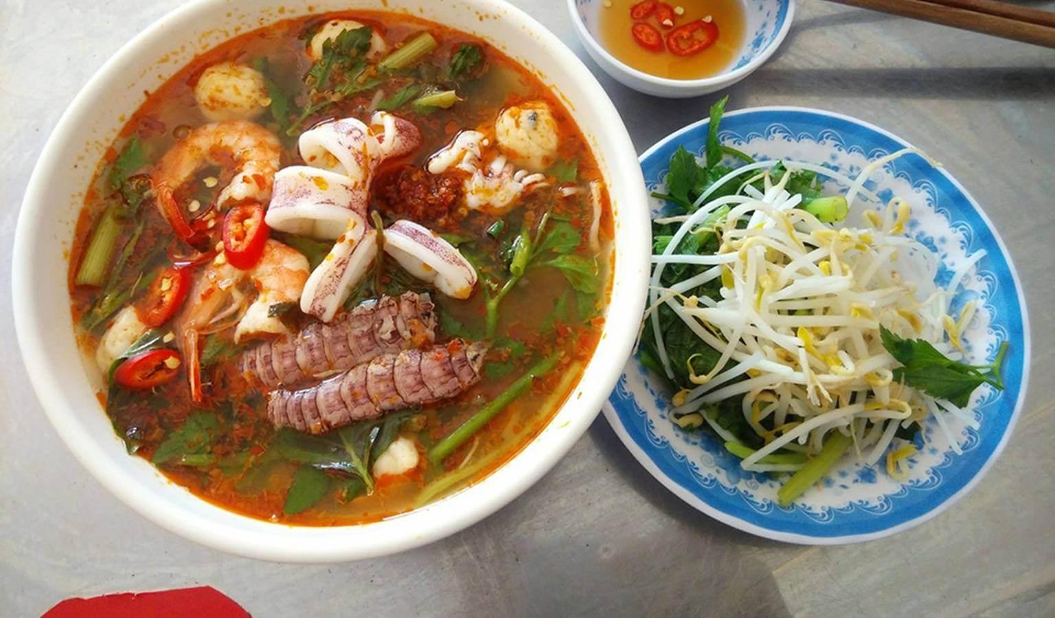 Bún Thái 68