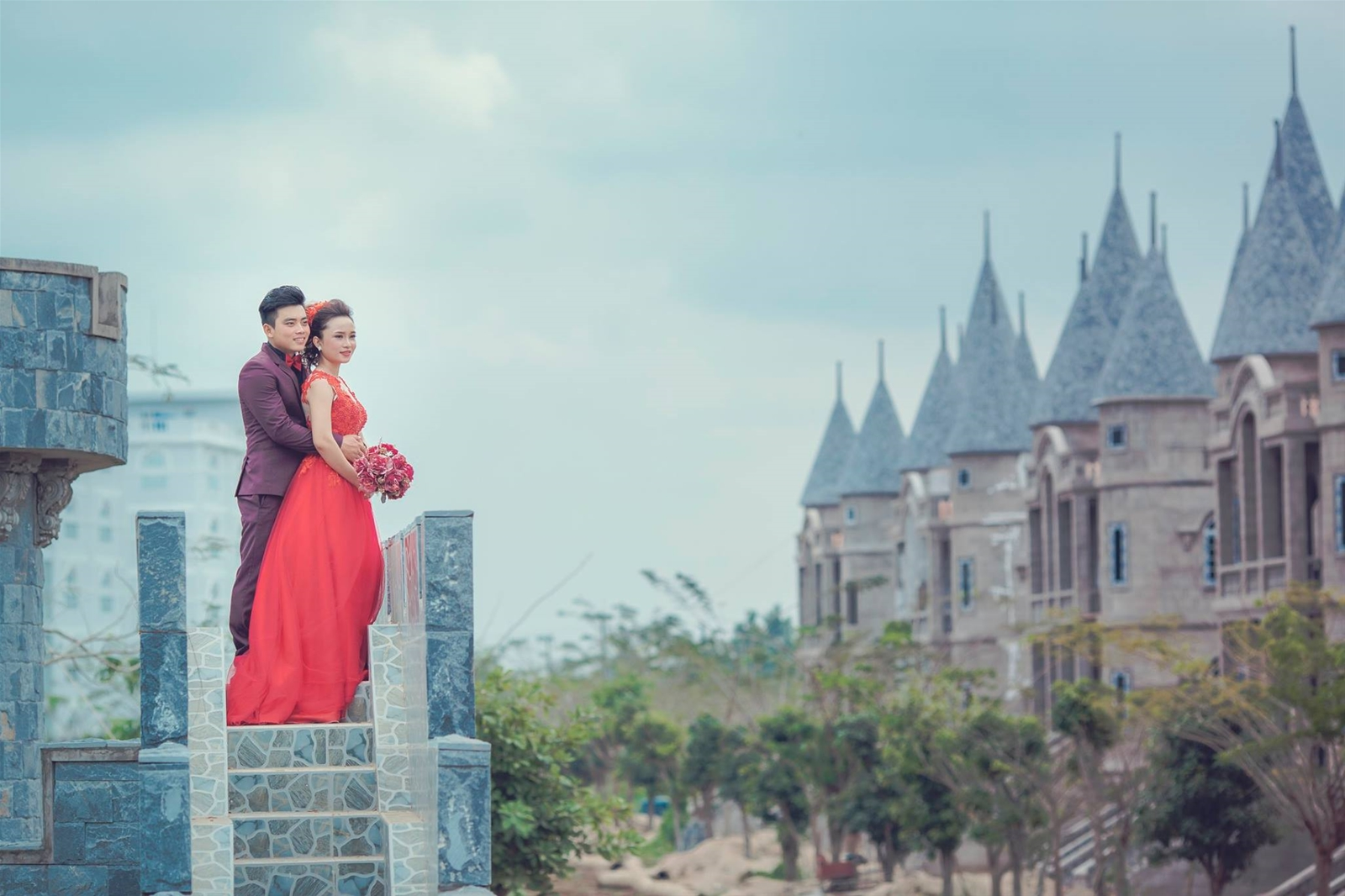 Khang Bridal Cần Thơ