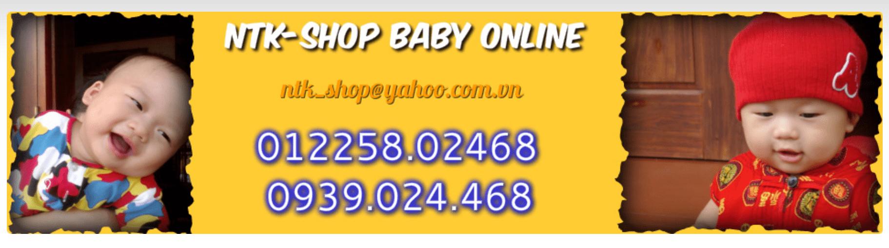 shop mẹ và bé Cần Thơ
