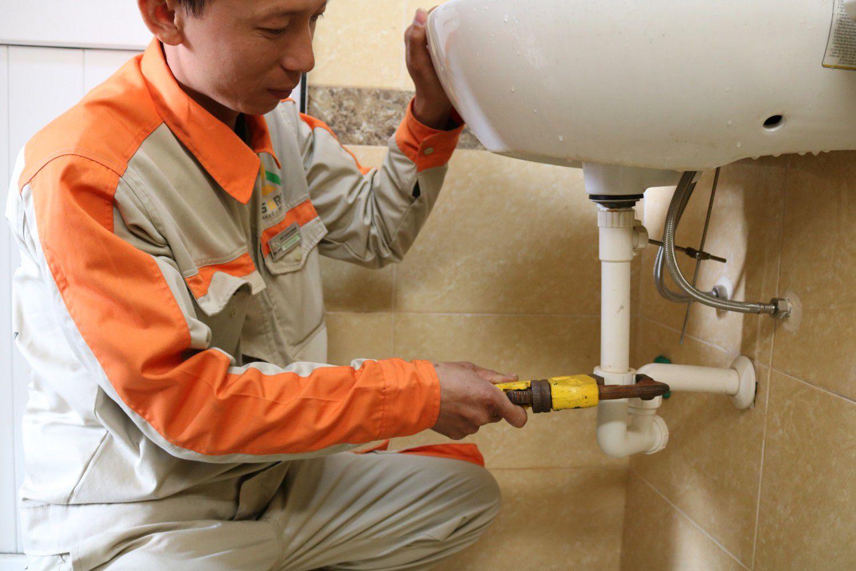 Sửa chữa điện nước Cần Thơ
