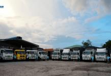 dịch vụ vận tải Cần Thơ