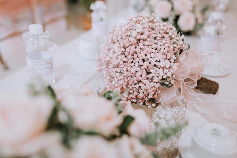 Happy Flowers Cần Thơ