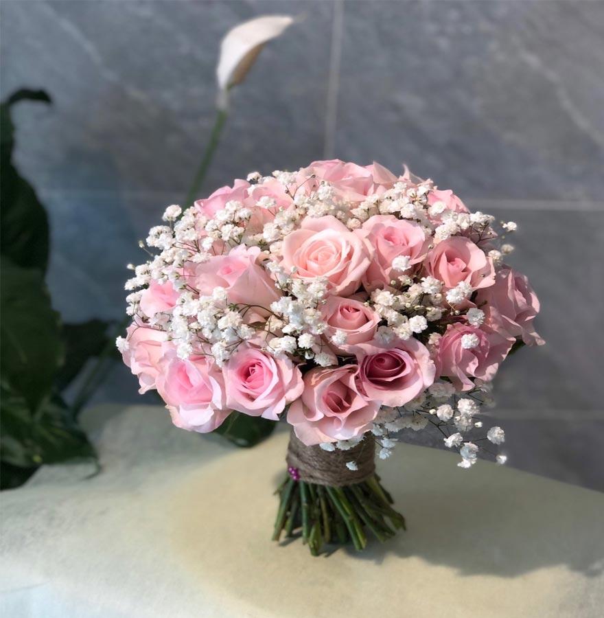 Shop hoa tươi đẹp Cần Thơ