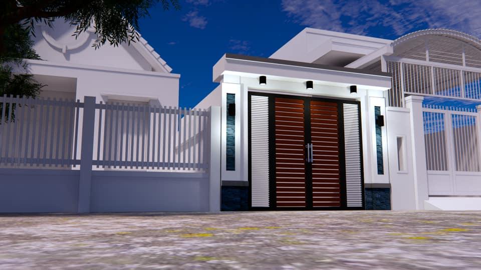 xây nhà trọn gói Cần Thơ