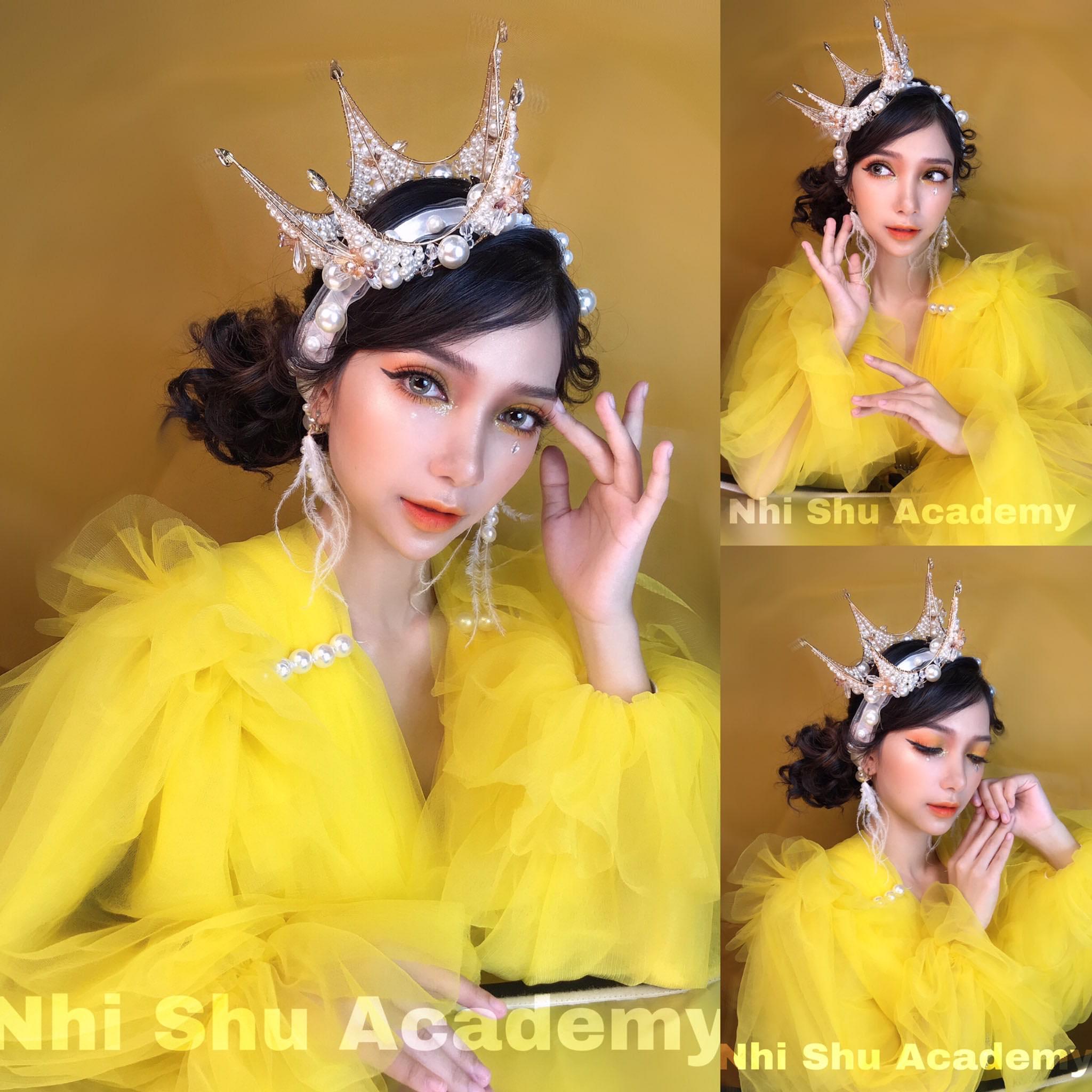 Nhi Shu