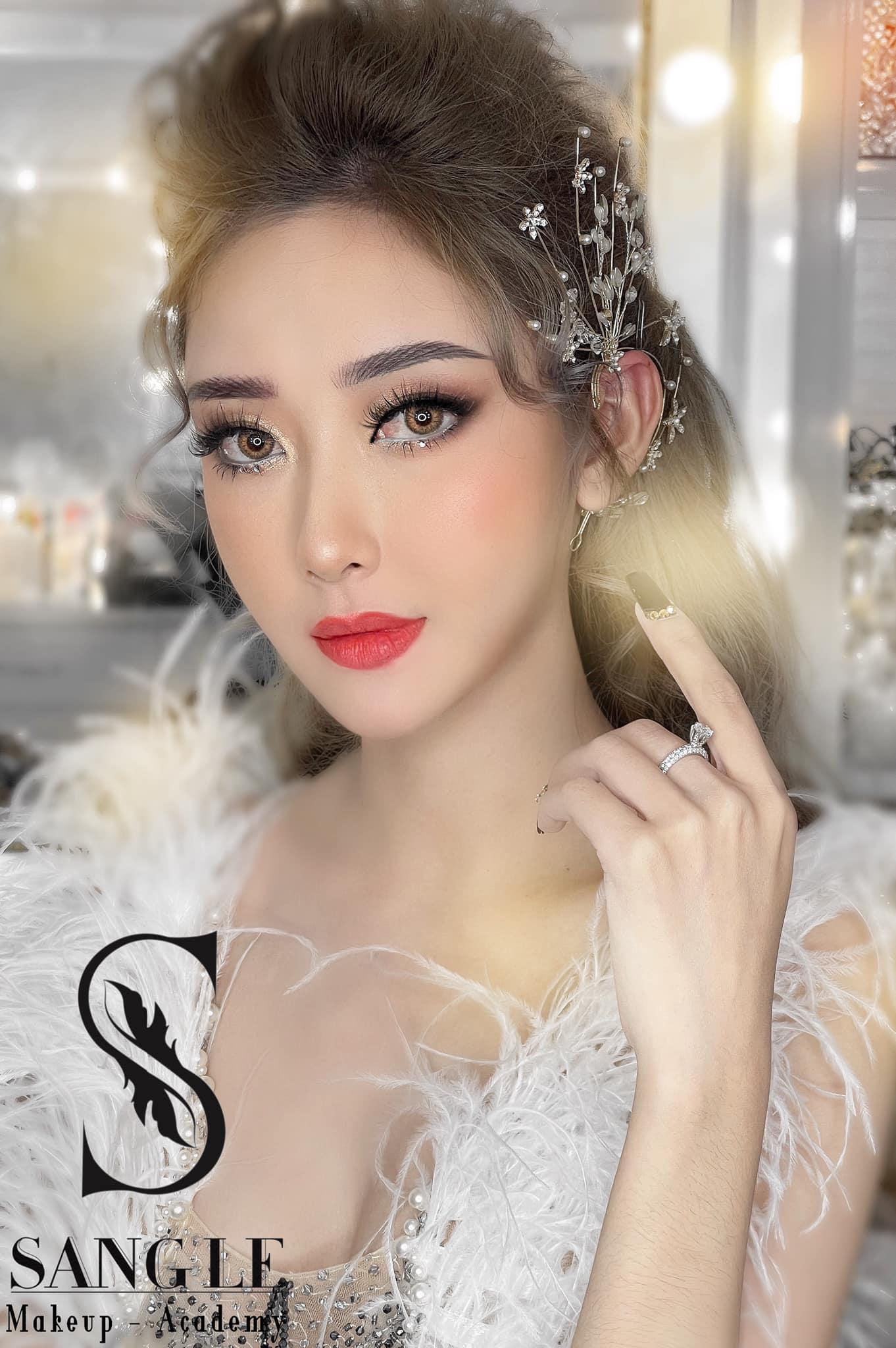 Makeup Cần Thơ