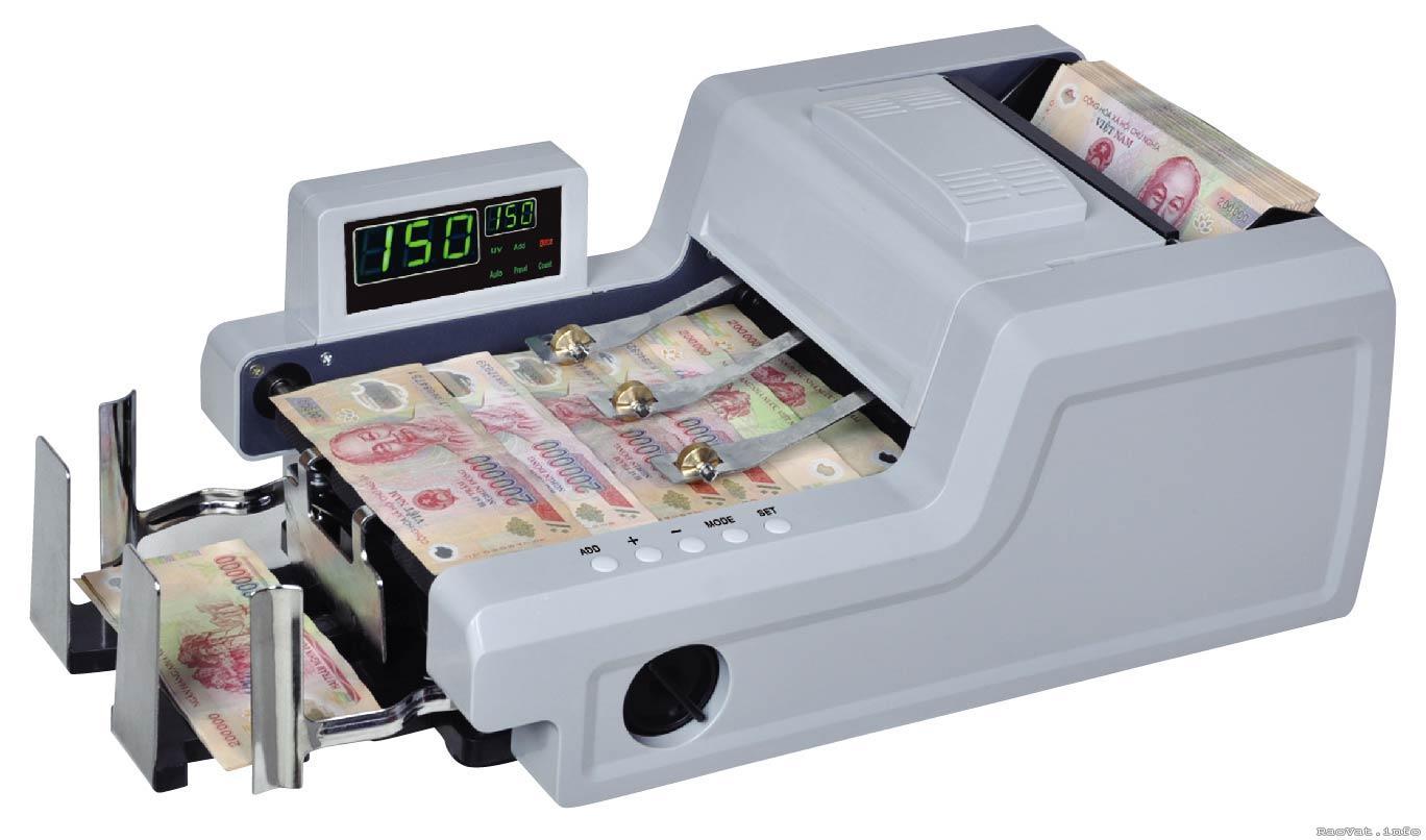máy đếm tiền Cần Thơ
