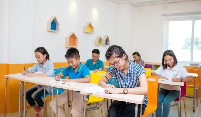 Anh Ngữ Việt Mỹ VATC