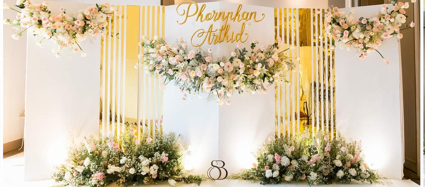 KV Wedding & Event