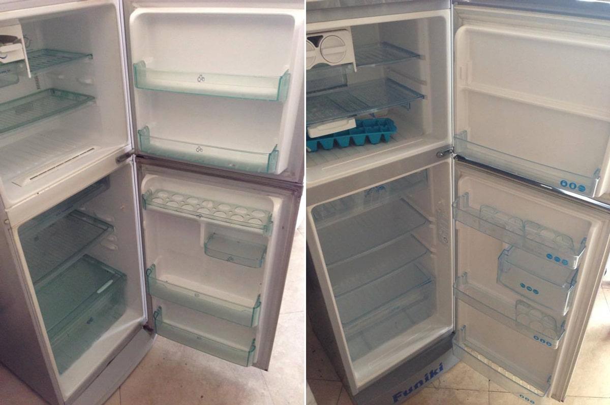 Lưu Ngay Top 6 Cơ Sở Cung Cấp Tủ Lạnh Cũ Cần Thơ