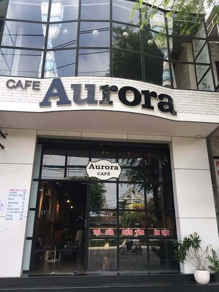 aurora coffe cần thơ