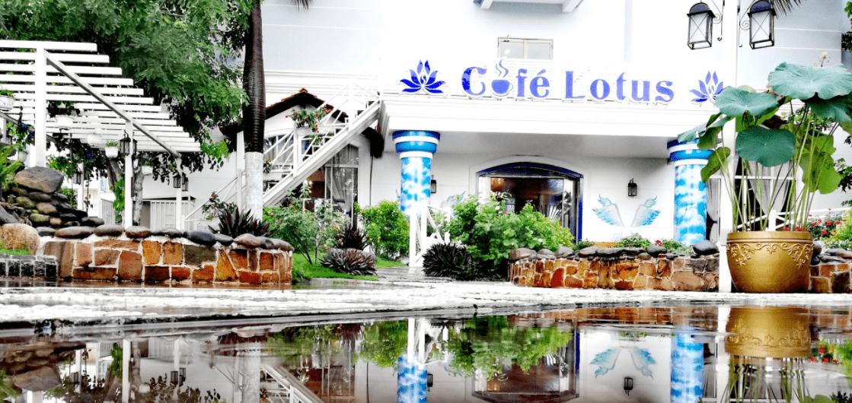 coffe lotus cần thơ