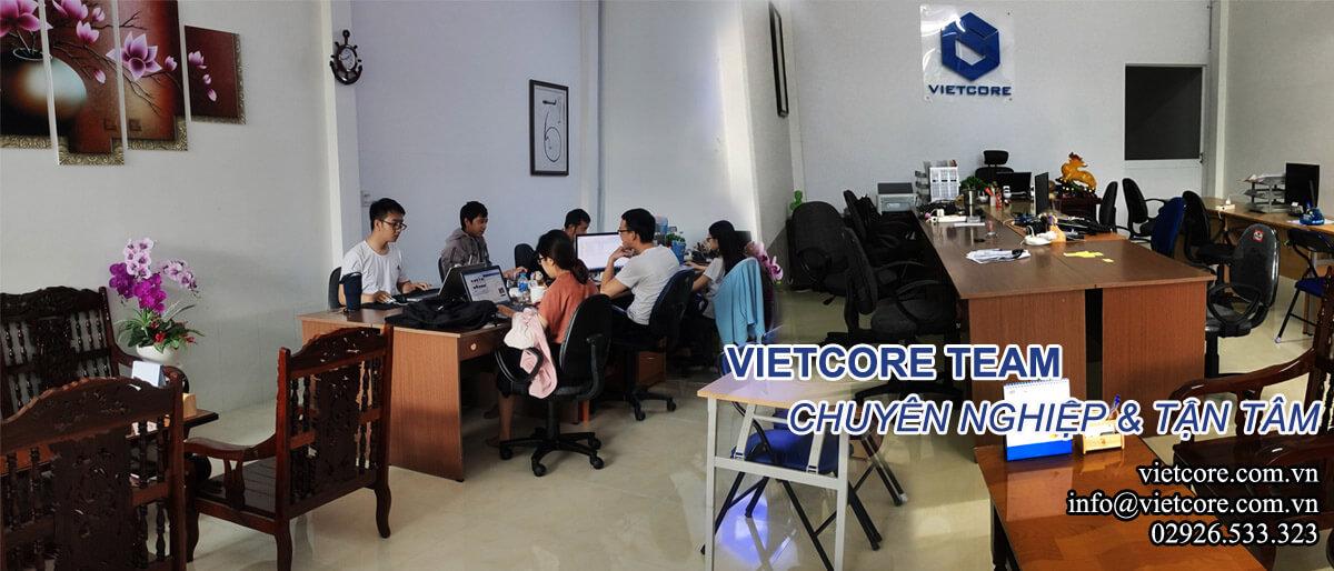 Vietcore
