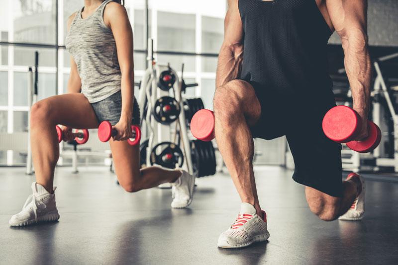 Bodylab Fitness & Yoga